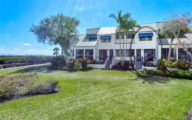 1920 Harbourside Drive #1003, Longboat Key, FL 34228 (MLS #A4462864) :: Dalton Wade Real Estate Group