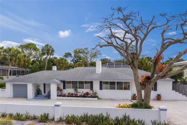 245 N Washington Drive, Sarasota, FL 34236 (MLS #A4462865) :: Team Bohannon Keller Williams, Tampa Properties