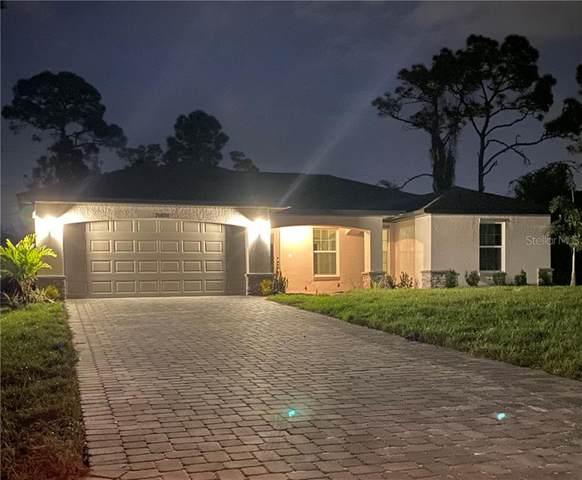 22286 Priscilla Avenue, Port Charlotte, FL 33954 (MLS #A4462872) :: CENTURY 21 OneBlue