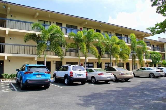 425 30TH Avenue W C310, Bradenton, FL 34205 (MLS #A4462890) :: Zarghami Group