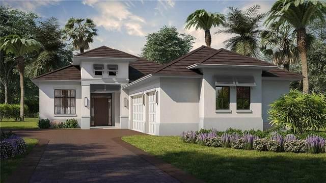 9272 Mcdaniel Lane, Sarasota, FL 34240 (MLS #A4462902) :: Homepride Realty Services