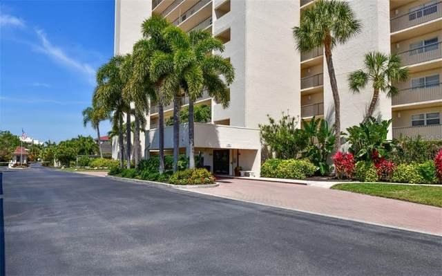 9393 Midnight Pass Road #403, Sarasota, FL 34242 (MLS #A4462930) :: Cartwright Realty