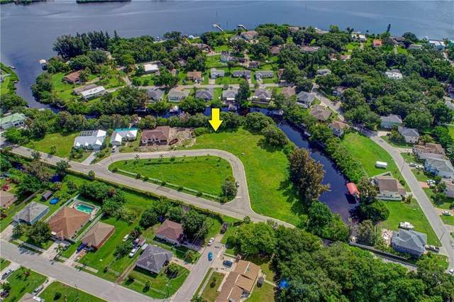 Address Not Published, Bradenton, FL 34208 (MLS #A4462938) :: Griffin Group