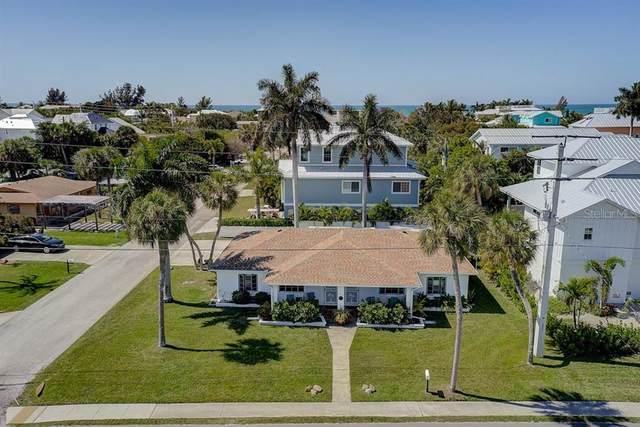 7802 Palm Drive A & B, Holmes Beach, FL 34217 (MLS #A4462950) :: Team Buky