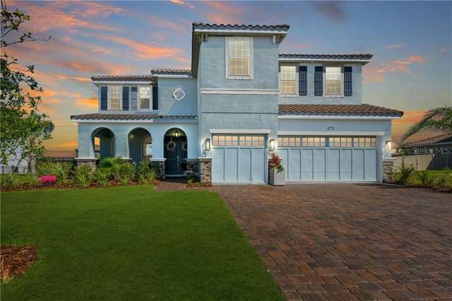 16615 7TH Avenue E, Bradenton, FL 34212 (MLS #A4462959) :: Team Pepka