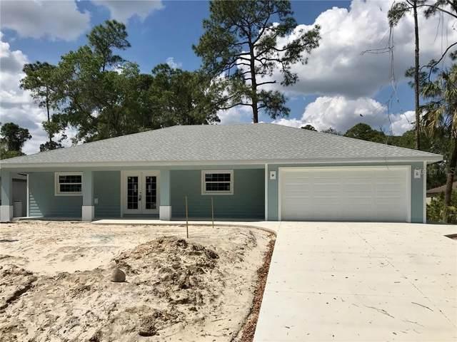 4137 Carver Street, North Port, FL 34286 (MLS #A4463000) :: Bustamante Real Estate