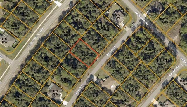 1143177004 Derrick Street, North Port, FL 34288 (MLS #A4463017) :: Team Bohannon Keller Williams, Tampa Properties