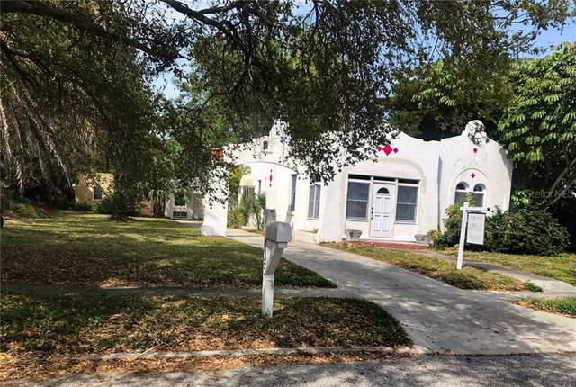 1835 Wisteria Street, Sarasota, FL 34239 (MLS #A4463041) :: Sarasota Property Group at NextHome Excellence