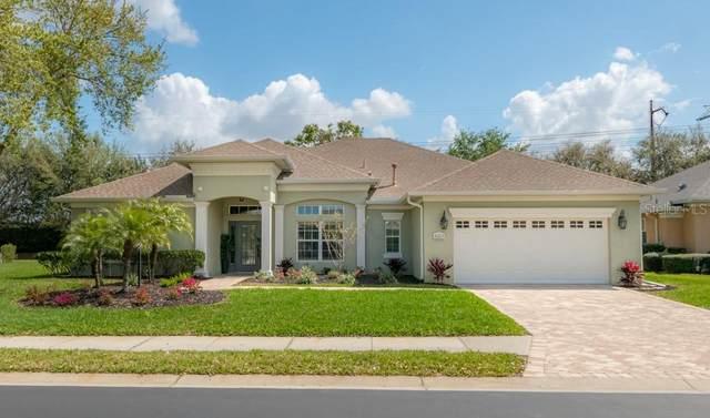 8223 Planters Knoll Terrace, University Park, FL 34201 (MLS #A4463060) :: The Paxton Group