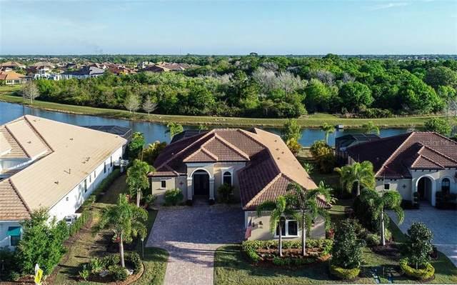 16801 Berwick Terrace, Bradenton, FL 34202 (MLS #A4463081) :: Medway Realty