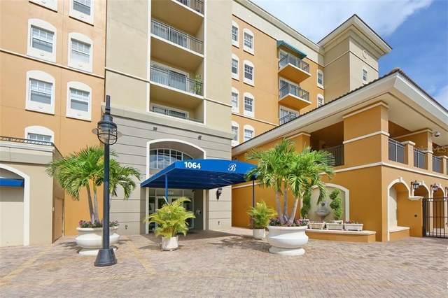 1064 N Tamiami Trail #1637, Sarasota, FL 34236 (MLS #A4463084) :: The Paxton Group