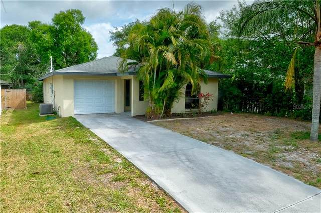 3177 Campbell Street, Sarasota, FL 34231 (MLS #A4463089) :: Griffin Group