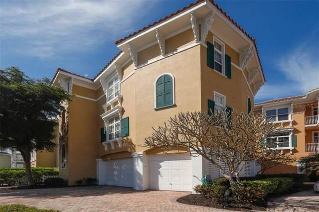 1900 Gulf Drive N #12, Bradenton Beach, FL 34217 (MLS #A4463091) :: Prestige Home Realty