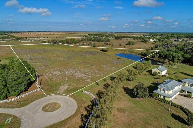 Hidden Horse Way, Myakka City, FL 34251 (MLS #A4463136) :: Mark and Joni Coulter | Better Homes and Gardens