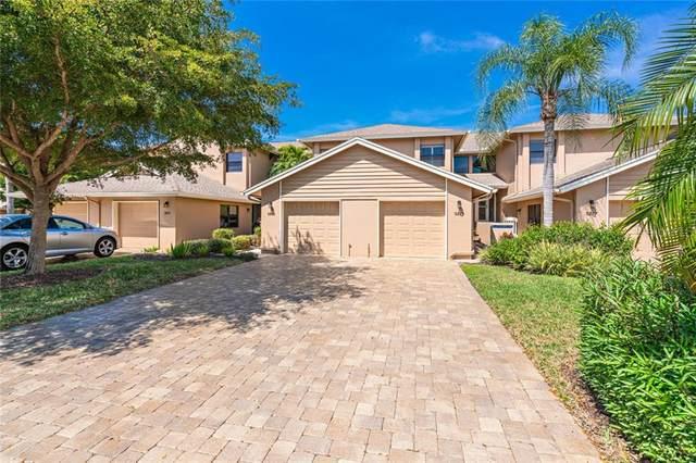 5275 Heron Way, Sarasota, FL 34231 (MLS #A4463139) :: McConnell and Associates