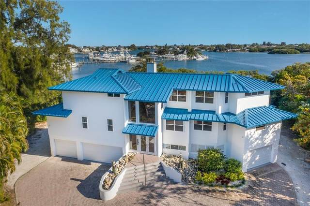 523 Seagull Way, Anna Maria, FL 34216 (MLS #A4463140) :: Medway Realty