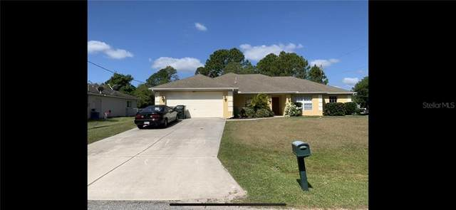 4275 Amari Road, North Port, FL 34291 (MLS #A4463172) :: The A Team of Charles Rutenberg Realty
