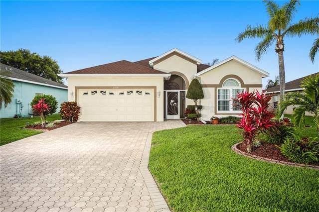 5130 51ST Lane W, Bradenton, FL 34210 (MLS #A4463180) :: Your Florida House Team