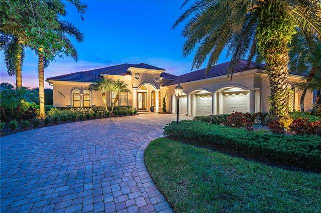 13651 Legends Walk Terrace, Lakewood Ranch, FL 34202 (MLS #A4463185) :: The Paxton Group