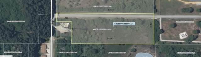 8930 64TH Avenue, Sebastian, FL 32958 (MLS #A4463220) :: Baird Realty Group