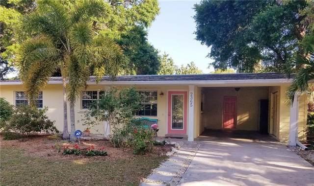 2365 Hawthorne Street, Sarasota, FL 34239 (MLS #A4463229) :: McConnell and Associates