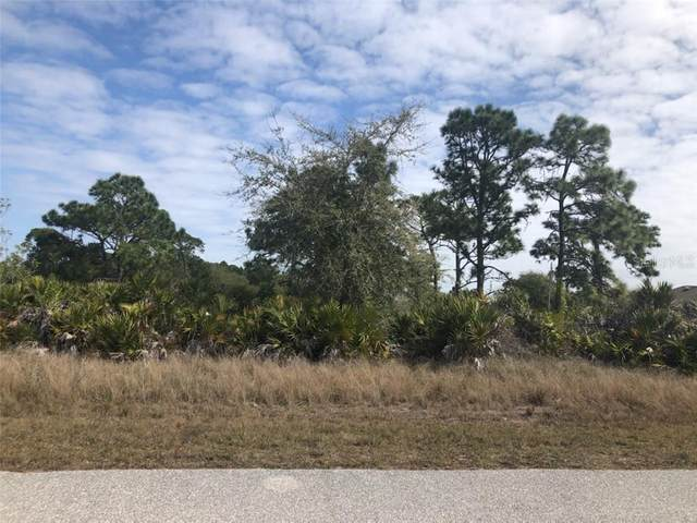 Address Not Published, Port Charlotte, FL 33981 (MLS #A4463238) :: The A Team of Charles Rutenberg Realty