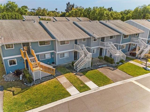 6033 34TH Street W #139, Bradenton, FL 34210 (MLS #A4463278) :: Your Florida House Team