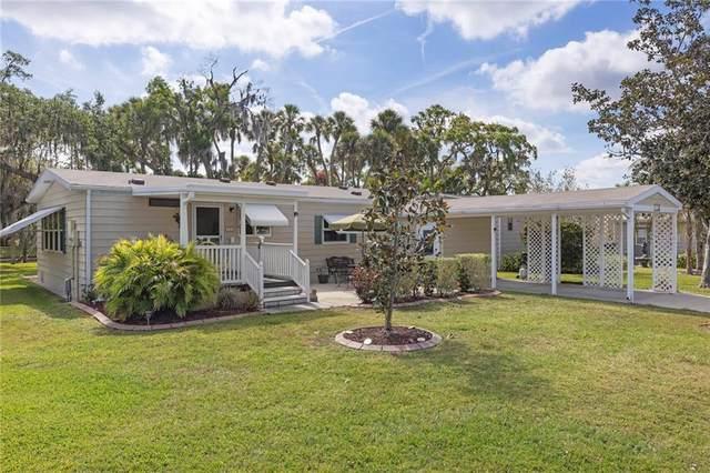 125 Meadow Circle, Ellenton, FL 34222 (MLS #A4463287) :: Keller Williams on the Water/Sarasota