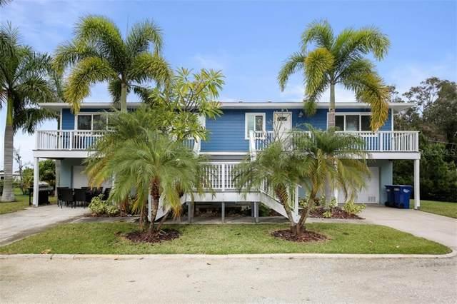 4512 102ND Street W A, Bradenton, FL 34210 (MLS #A4463349) :: Your Florida House Team