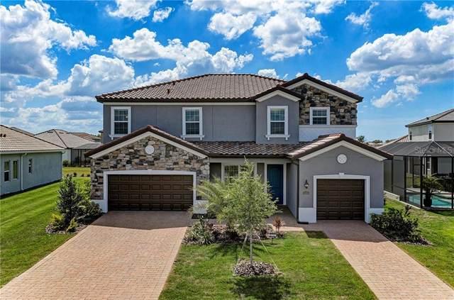 12108 Gannett Place, Bradenton, FL 34211 (MLS #A4463357) :: Medway Realty