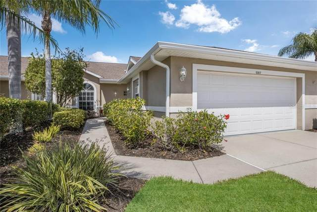 5307 Chase Oaks Drive, Sarasota, FL 34241 (MLS #A4463384) :: The Duncan Duo Team