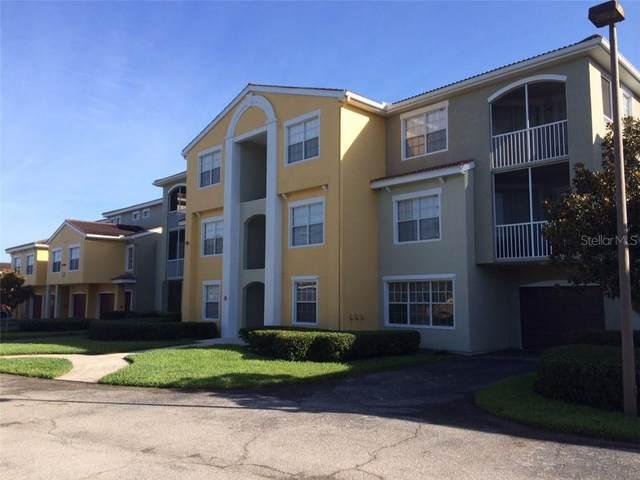 5552 Bentgrass Drive 7-109, Sarasota, FL 34235 (MLS #A4463416) :: Burwell Real Estate