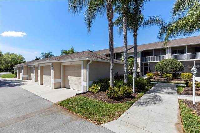 5260 Hyland Hills Avenue #1613, Sarasota, FL 34241 (MLS #A4463429) :: Griffin Group