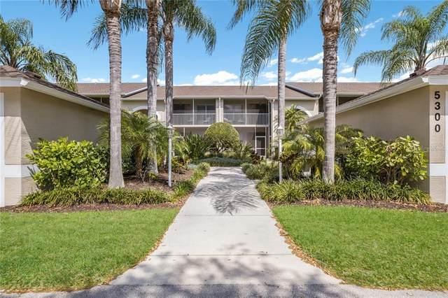5300 Hyland Hills Avenue #2025, Sarasota, FL 34241 (MLS #A4463430) :: Griffin Group