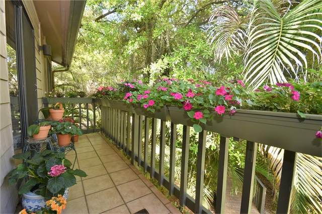 1701 Pelican Cove Road Gl462, Sarasota, FL 34231 (MLS #A4463445) :: McConnell and Associates