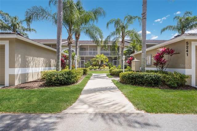 5241 Mahogany Run Avenue #411, Sarasota, FL 34241 (MLS #A4463454) :: Griffin Group