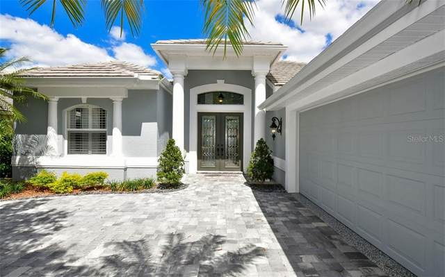 12 Bishops Court Road, Osprey, FL 34229 (MLS #A4463463) :: The Duncan Duo Team