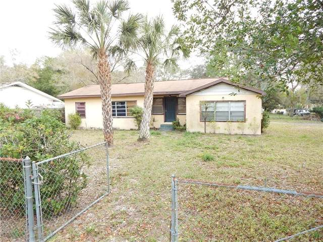 11303 Marjory Avenue, Tampa, FL 33612 (MLS #A4463465) :: The Duncan Duo Team