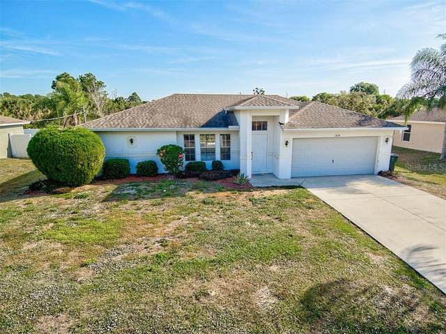 2674 Colorade Avenue, North Port, FL 34286 (MLS #A4463477) :: The Duncan Duo Team