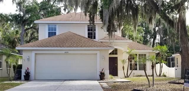 6028 36TH Court E, Ellenton, FL 34222 (MLS #A4463485) :: Lovitch Group, Keller Williams Realty South Shore