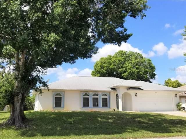 7021 Denmark Street, Englewood, FL 34224 (MLS #A4463504) :: Griffin Group
