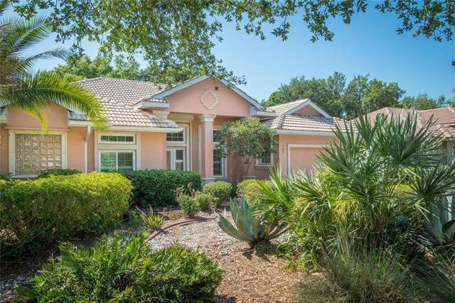 167 Willow Bend Way, Osprey, FL 34229 (MLS #A4463521) :: Armel Real Estate