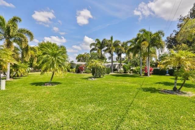 401 Magellan Drive, Sarasota, FL 34243 (MLS #A4463529) :: Griffin Group