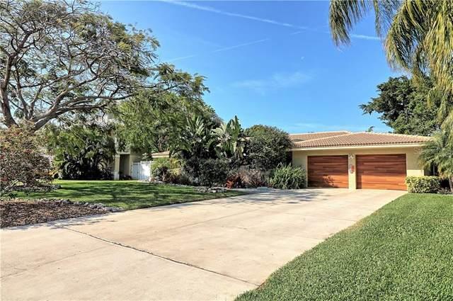 7206 Broughton Street, Sarasota, FL 34243 (MLS #A4463536) :: The Duncan Duo Team