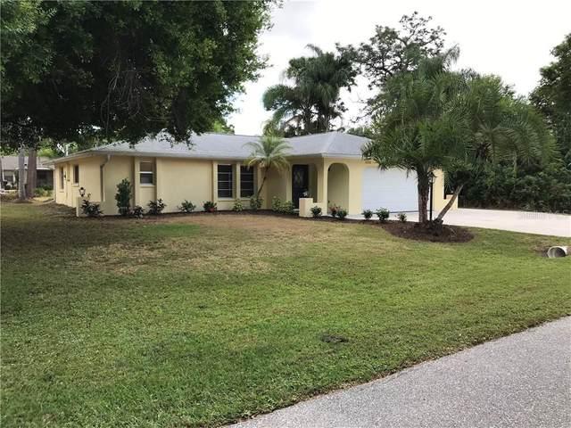 6510 Dulzura Street, Englewood, FL 34224 (MLS #A4463547) :: The BRC Group, LLC