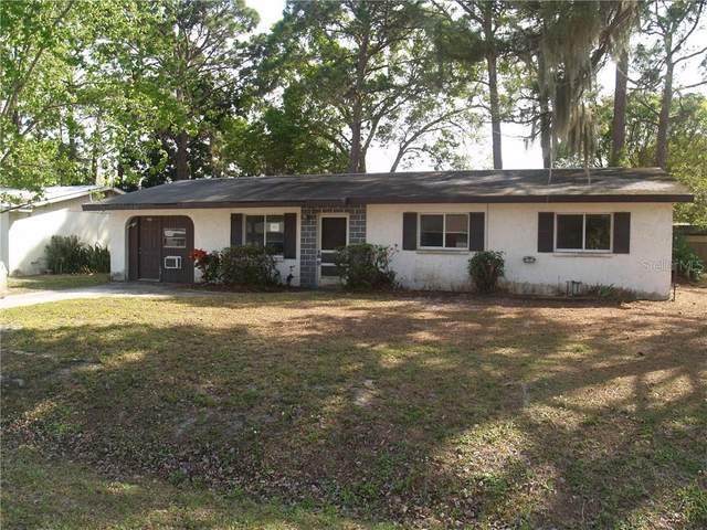 3928 Linwood Street, Sarasota, FL 34232 (MLS #A4463550) :: Homepride Realty Services