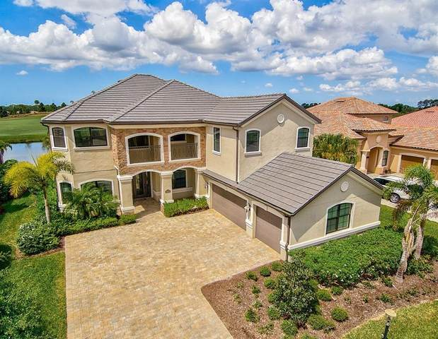 5531 Arnie Loop, Bradenton, FL 34211 (MLS #A4463553) :: Mark and Joni Coulter | Better Homes and Gardens