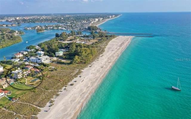 602 S Casey Key Road, Nokomis, FL 34275 (MLS #A4463557) :: Medway Realty