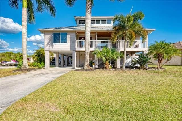 13477 Irwin Drive, Port Charlotte, FL 33953 (MLS #A4463576) :: Delta Realty Int