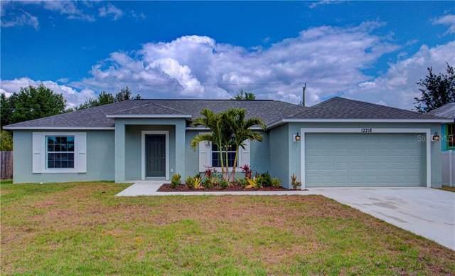 13179 Drysdale Avenue, Port Charlotte, FL 33981 (MLS #A4463582) :: Cartwright Realty